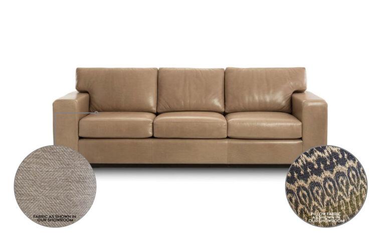 14103 Sofa - Showroom