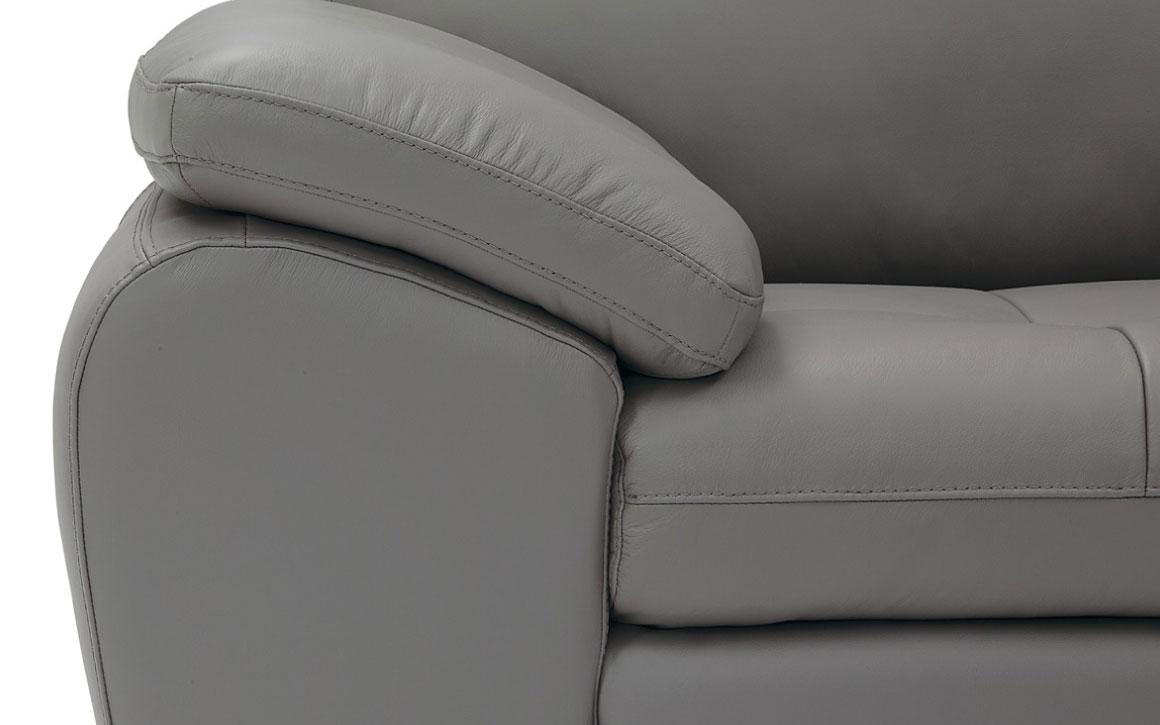 Miami Sofa - Contemporary Sofa - Chervin Furniture & Design