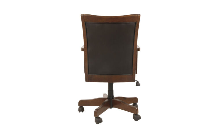 Ashley Hamlyn Office Chair back