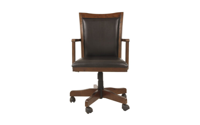 Ashley Hamlyn Office Chair front