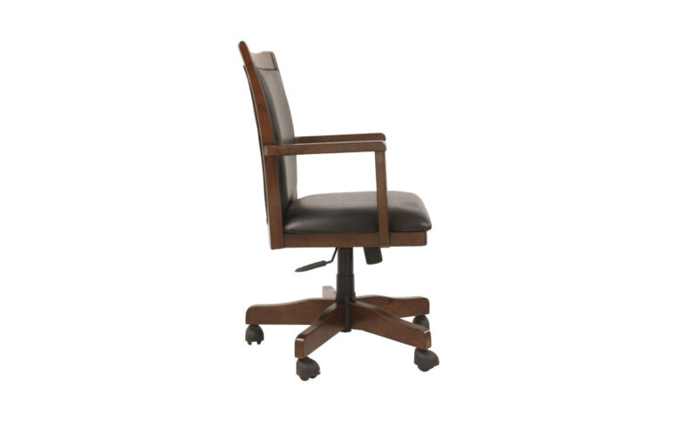 Ashley Hamlyn Office Chair side