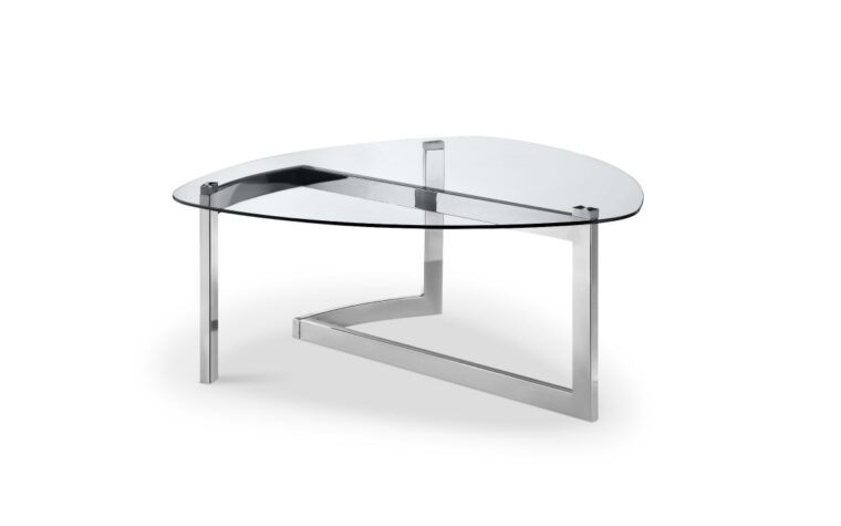 Aries Shaped Cocktail Table