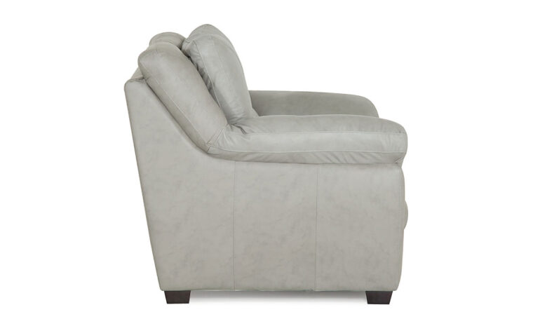 thurston loveseat side view