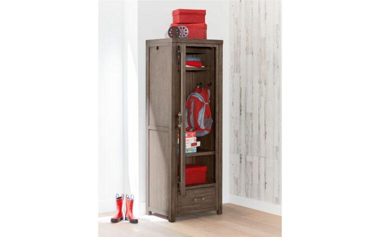 Locker Door Chest room