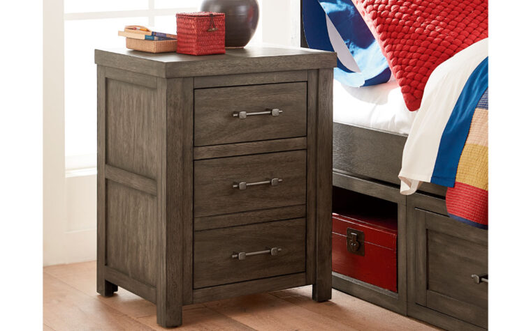 Bunkhouse Night Stand room
