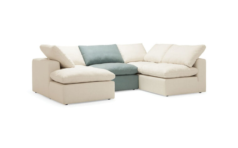 Bloom Modular Sectional