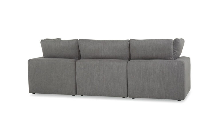 Bloom Modular Sectional - back