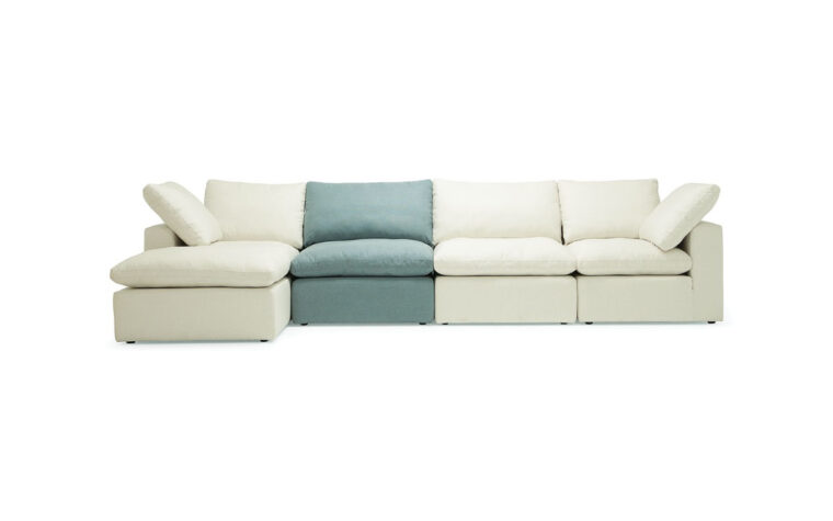 Bloom Modular Sectional variation