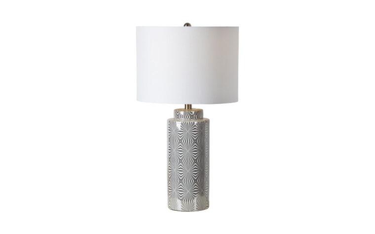 Camden lamp