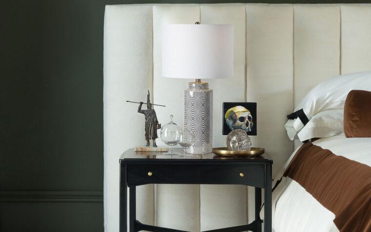 Camden lamp room shot