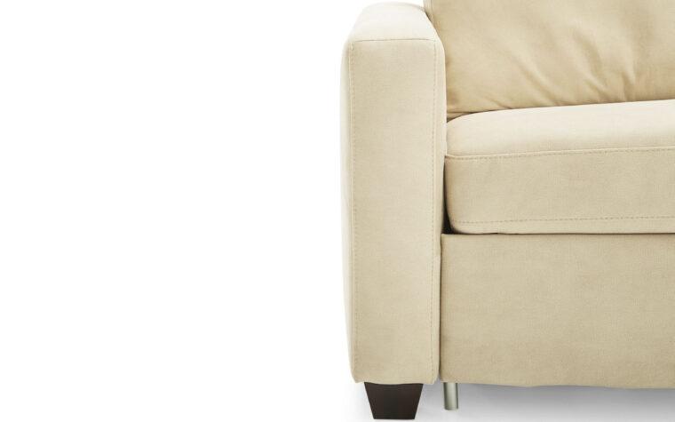 Kildonan Sofa Bed arm detail