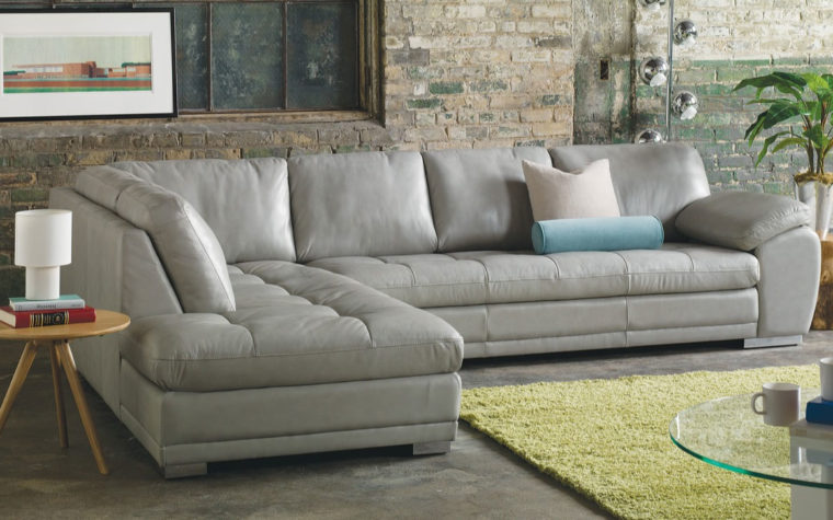Maitland Sectional room