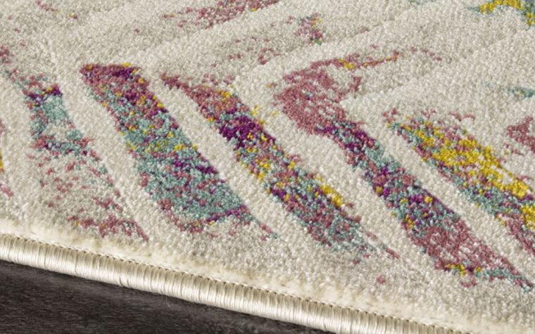 Topaz Area Rug detail