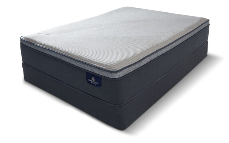 adalyn perfect sleeper mattress