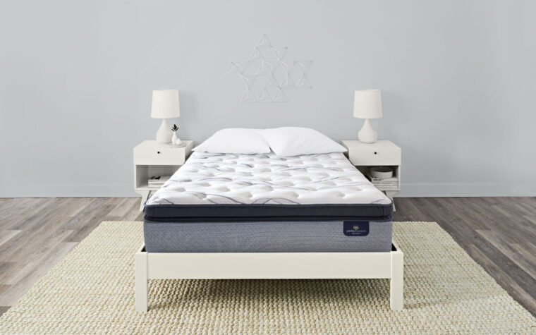 annapolis mattress by serta