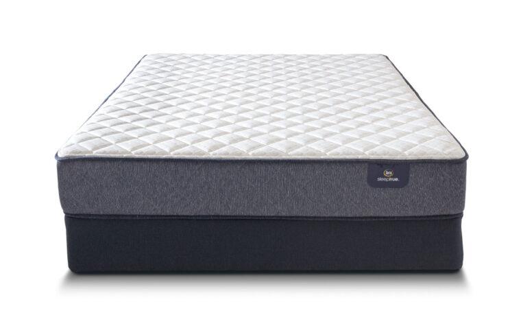 firm euro top elm mattress