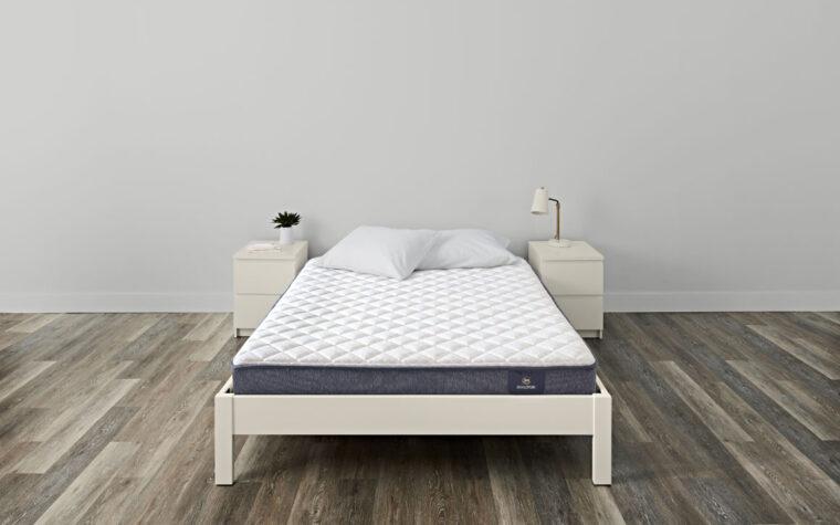 elm mattress from serta