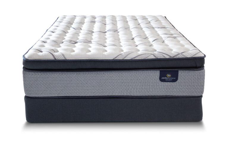 gimli mattress perfect sleeper hybrid mattress from serta