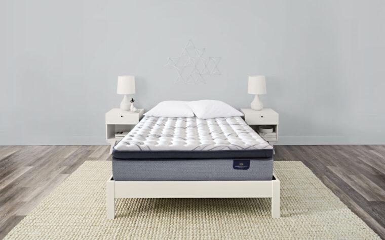 gimli mattress perfect sleeper hybrid mattress