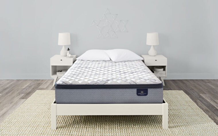 kelowna mattress from serta
