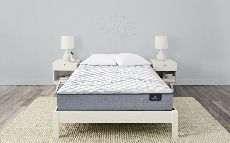 sherbrooke mattress firm from serta