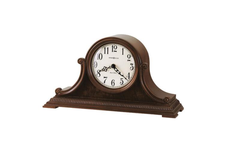 Albright Mantle Clock