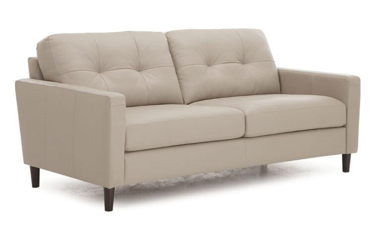 77718-01 beech sofa