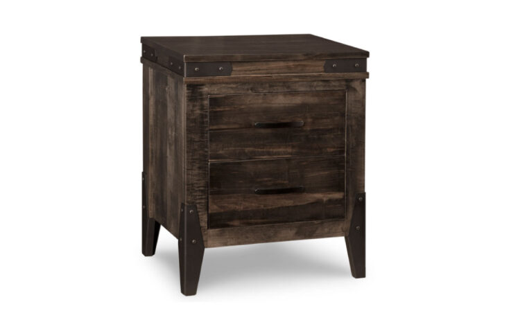 Chattanooga Night Stand