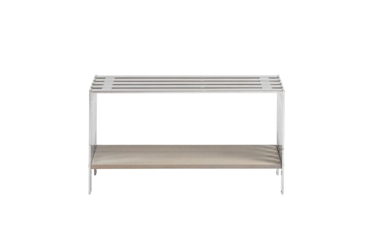 Axis Bed Bench