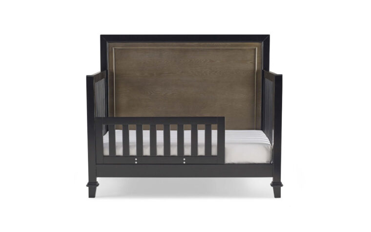 Convertible Crib - toddler