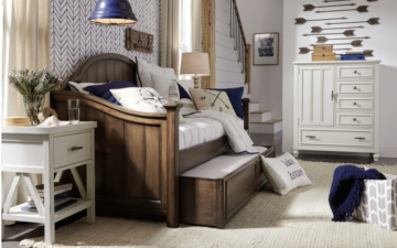 Rustic DayBed - Legacy Classic
