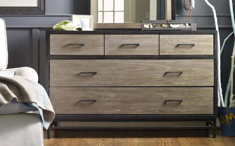 Kids' Dresser Drawer - room shot