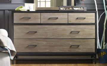 SmartStuff Furniture Dresser