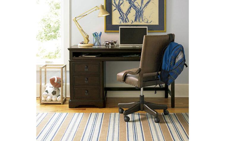 Henry's Desk Chair room shot