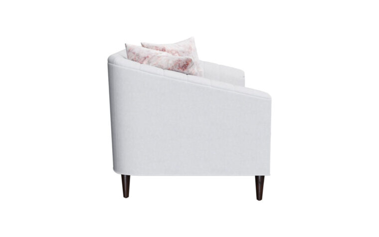 Madison Loveseat - side view