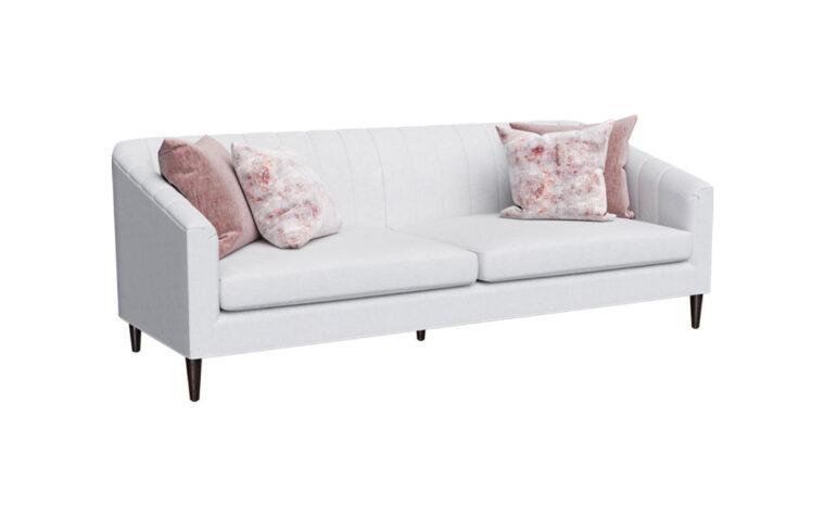 Madison Sofa - angle