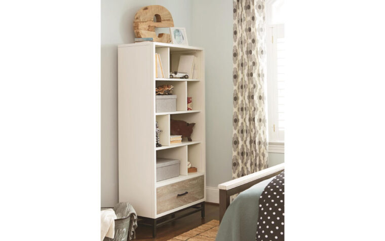 My Room Bookcase from SmartStuff Furniture - room shot