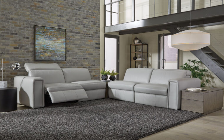 Titan sectional