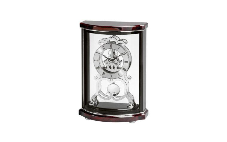 Wentworth Mantle Clock