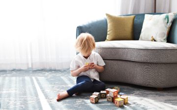 Designing a Truly Kid-Friendly Home