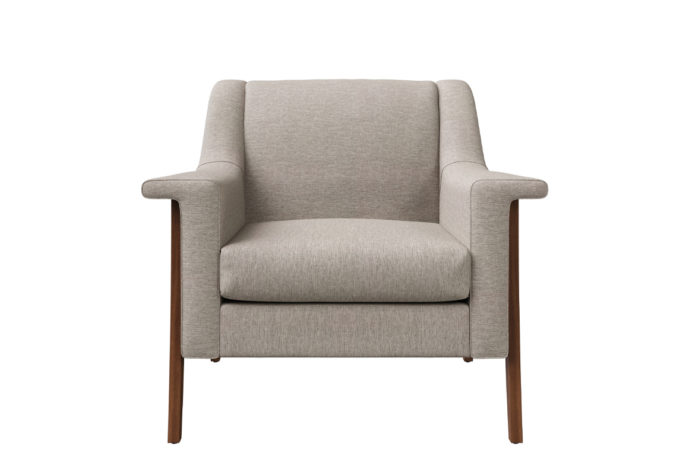 14310 Alesund Chair