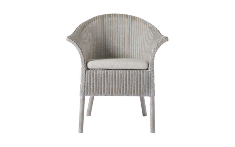 Harbour Dining Accent Chair - Sandpiper Finish