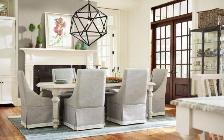 Cottage Host Chair room shot