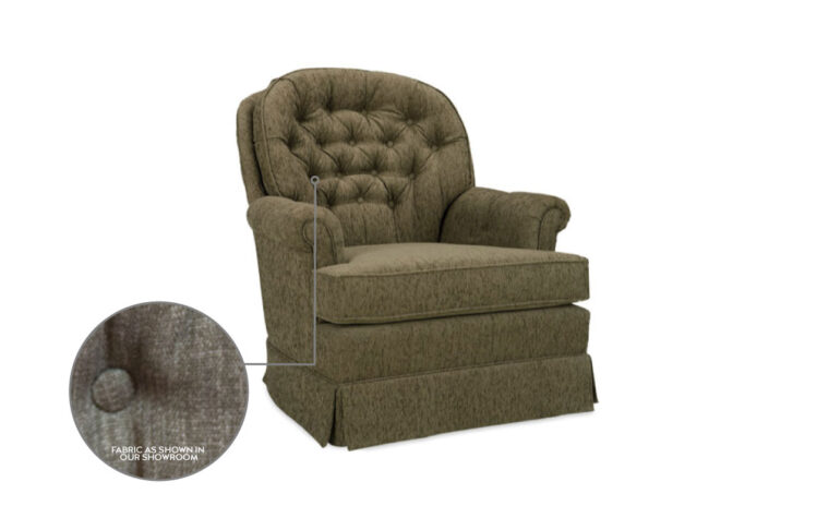 16 Chair - showroom model