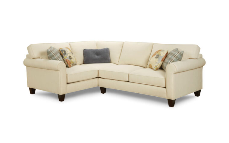 9640 Sectional