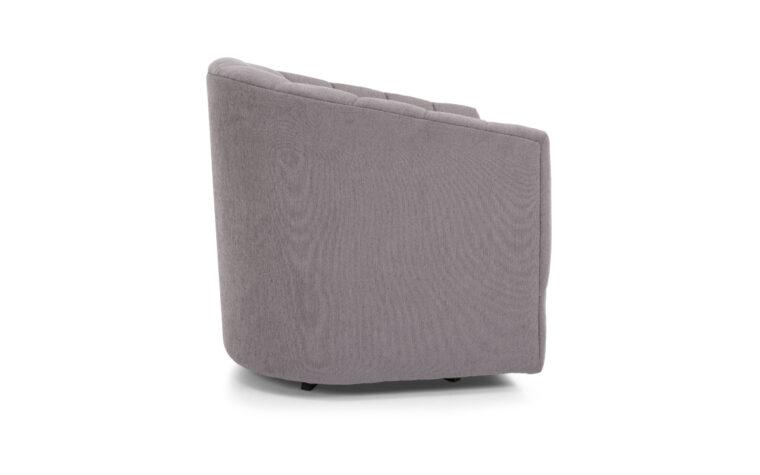 2879 Swivel Chair - side