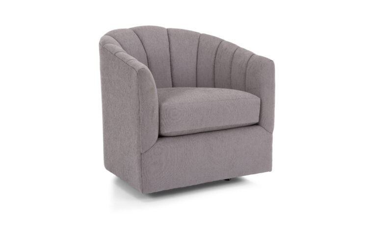 2879 Swivel Chair - quarter turn