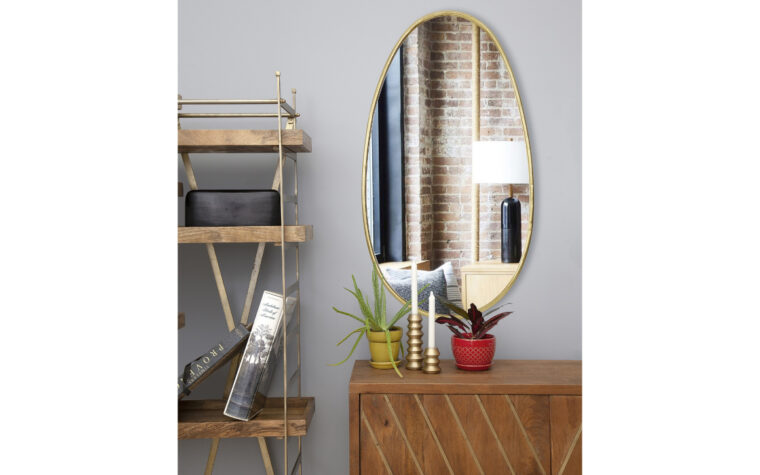 Ania Mirror - room shot