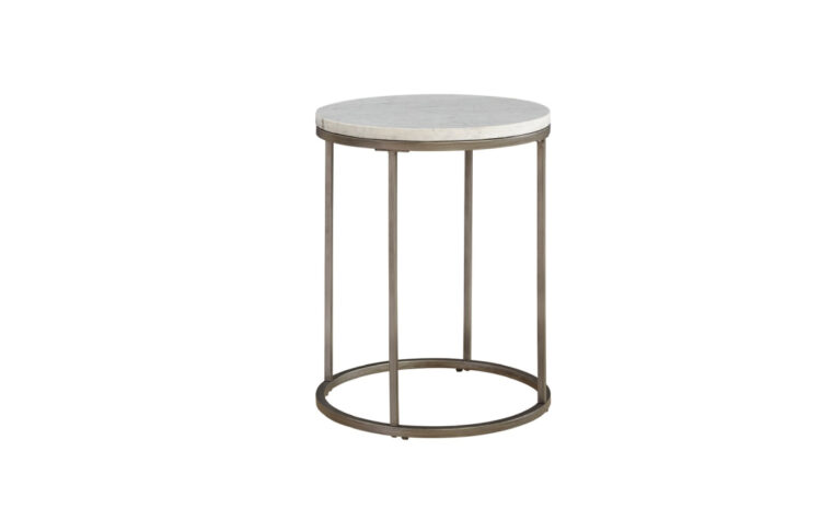 Julien End Table