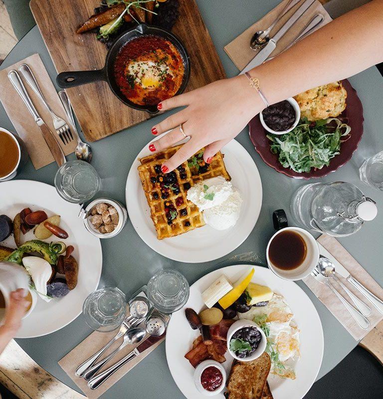 Deciding on a Dining Room Table